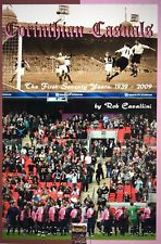 'Corinthian-Casuals The First 70 Years: 1939-2009' by Rob Cavallini