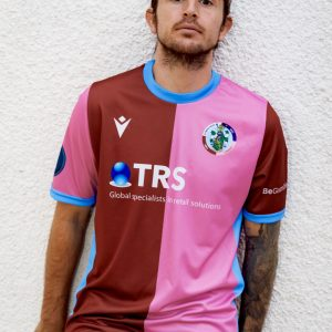 Corinthian Casuals Home Kit 19/20