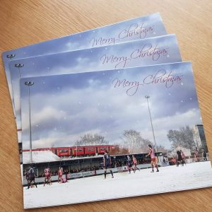 Corinthian-Casuals Christmas Cards