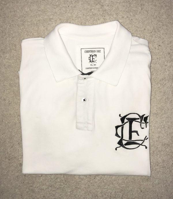 Corinthian 1882 Poloshirt